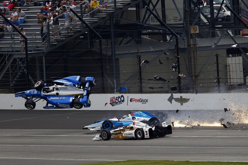 Scott Dixon adopts right-foot braking for Le Mans after Indy shunt