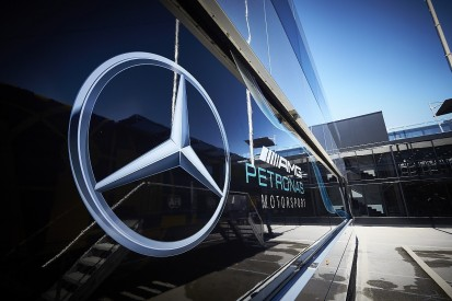 Mercedes decision on Formula E entry due by October
