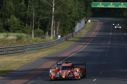 LMP2 polesitter Lynn 'sacrificed' Le Mans qualifying for race pace