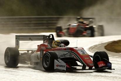 Hungaroring F3: Prema's Maximilian Gunther takes race one pole