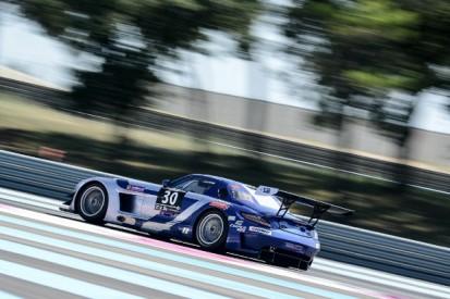 Jeroen Bleekemolen to drive Ram Mercedes SLS in Barcelona 24 Hours