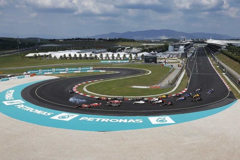 Malaysian Grand Prix promoter open to F1 return, if racing improves