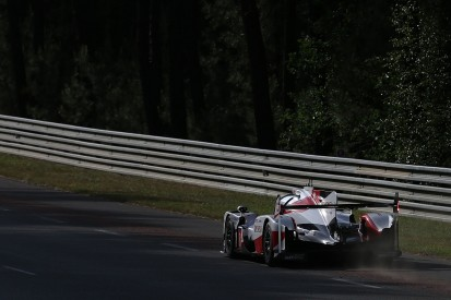 New LMP1 rules for 2020 WEC include ban on multiple aero kits