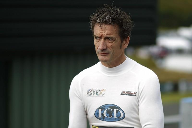 BTCC driver Jeff Smith set for surgery after Croft qualifying crash