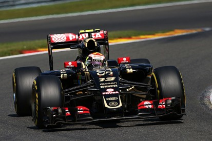 Renault talks leave Lotus F1 team in PDVSA invoice hold-up