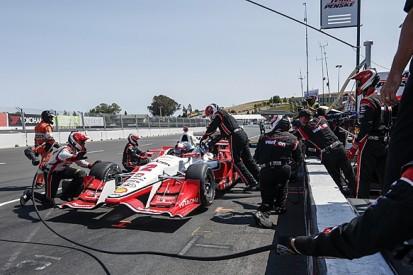 Juan Pablo Montoya: Double points cost me 2015 IndyCar title