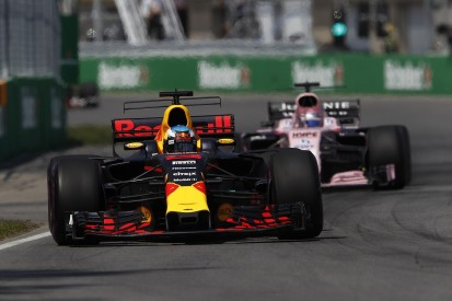 Force India's F1 threat to Red Bull circuit specific, Horner feels
