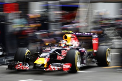 Red Bull F1 team has changed approach to solve problems - Kvyat