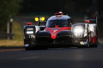 Toyota's Kamui Kobayashi surprised by record Le Mans qualifying lap