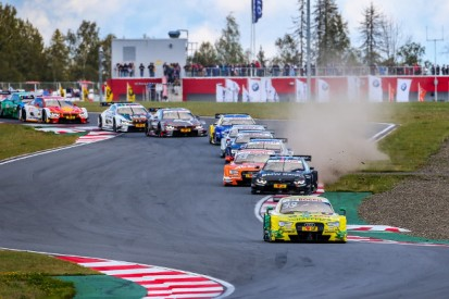 Moscow DTM: Audi's Mike Rockenfeller scores first win for two years