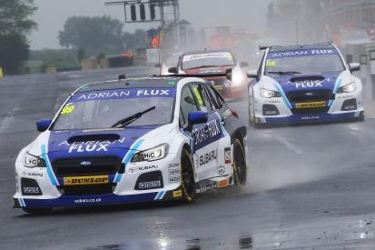 Plato will help BMR Subaru team-mate Sutton's 2017 BTCC title bid