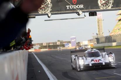 Nurburgring WEC: Webber/Bernhard/Hartley win for dominant Porsche
