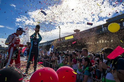 Formula E to gives fans chance to present race-winners' trophies