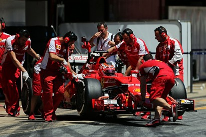 Ferrari denies its Formula 1 driver academy will be closed for 2016