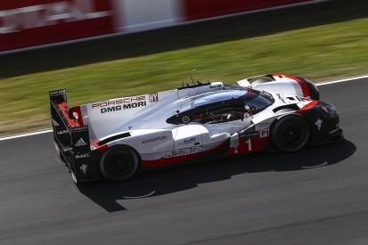 Porsche: No concerns over LMP1 engine despite Le Mans test issue