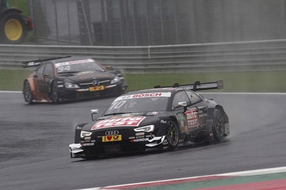 Austrian police probe Audi DTM 'push him out' controversy