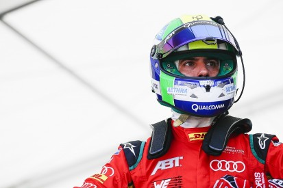 Injury rules Lucas di Grassi out of Ferrari GTE line-up for Le Mans