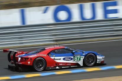 Ford drivers fed up with rivals' Le Mans 24 Hours sandbagging slurs