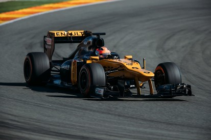Renault says Robert Kubica showed he has the pace for F1 in test