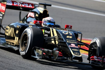 Renault poised to complete Lotus deal and revive works F1 team