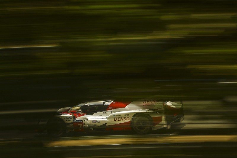 Le Mans 24 Hours pole record likely to be beaten in 2017 qualifying