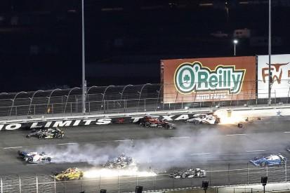 Sebastien Bourdais: Texas IndyCar race put drivers' lives at risk