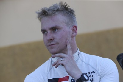 Esapekka Lappi secures Toyota seat for rest of 2017 WRC after Italy