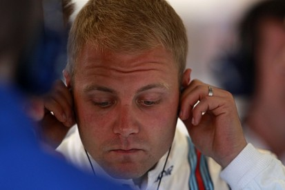 Valtteri Bottas admits he expected more from Williams F1 in 2015