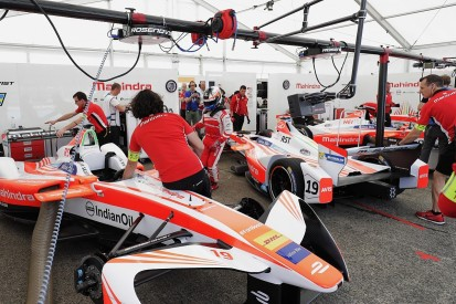 Why the FIA must clamp down on Formula E's needless risk