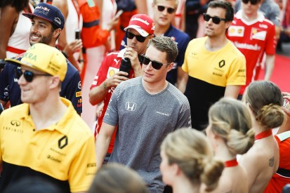 Formula 1 drivers' briefing video a one-off for now