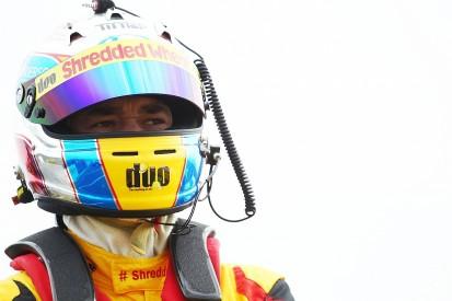 Motorbase BTCC team releases update on Luke Davenport's condition
