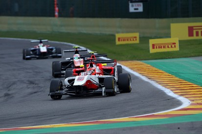 GP3 drivers want virtual safety car changes after Spa incidents