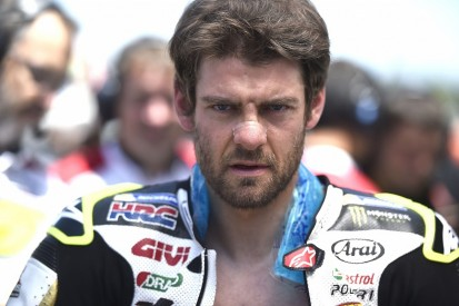 Cal Crutchlow gets new Honda MotoGP deal for 2018, stays at LCR