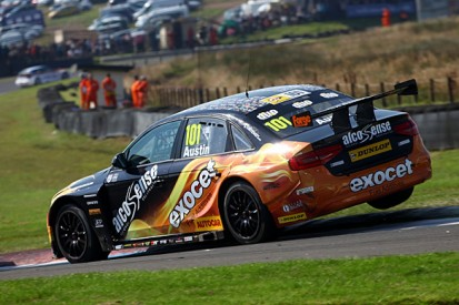 Rob Austin Racing BTCC team to drop Audi A4s in 2016