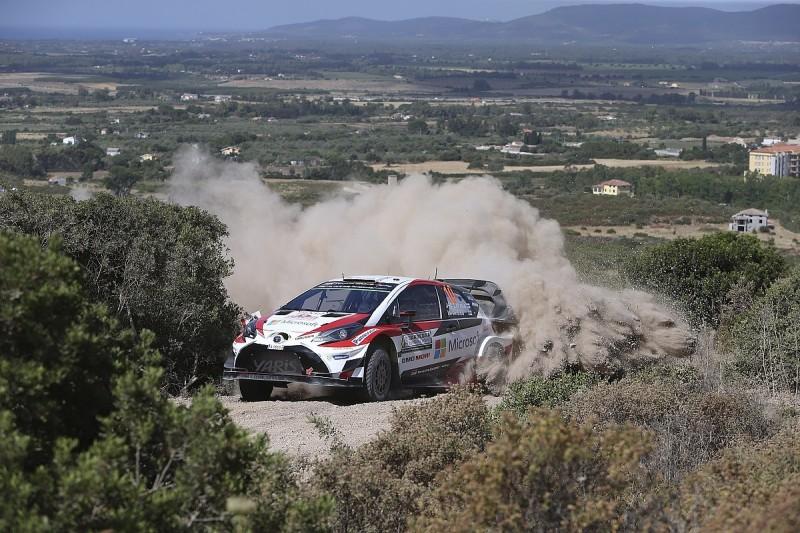 Jari-Matti Latvala warns he'll break WRC radio rules