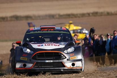 Robert Kubica to skip Rally Australia for more WRC testing