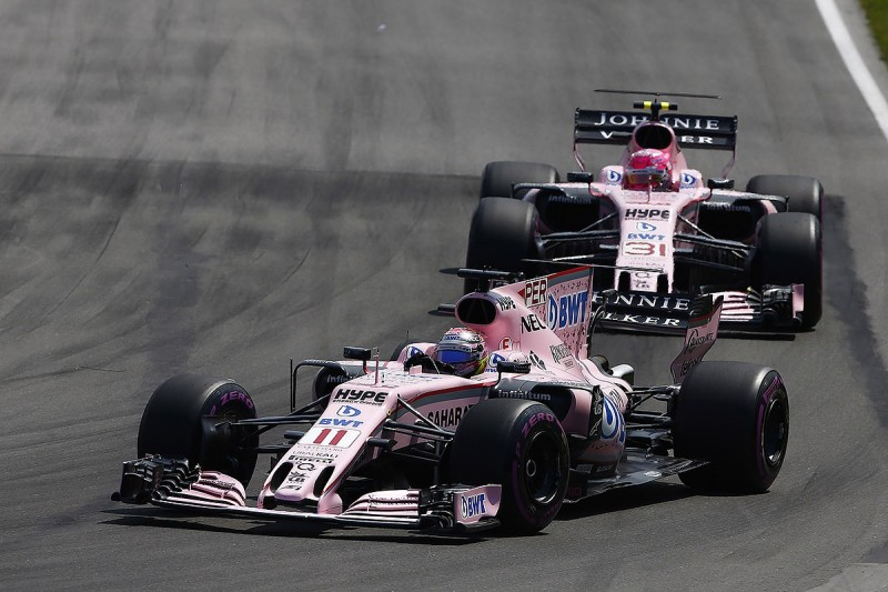 Sergio Perez: I would never disobey Force India F1 team orders