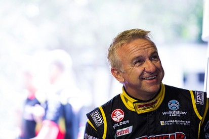 Ingall out of V8 Supercars retirement to replace injured Courtney