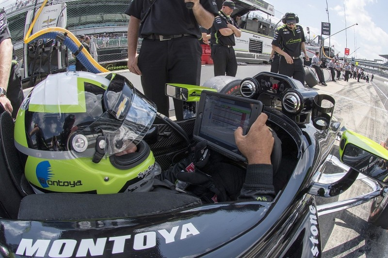 IndyCar set to call on Montoya and Servia to test 2018 car