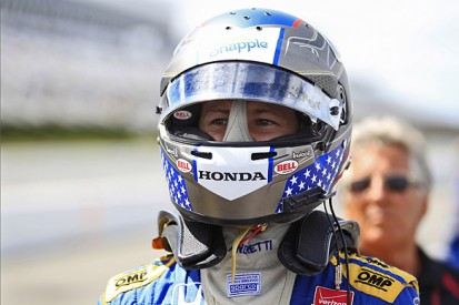 IndyCar's Marco Andretti still interested in F1 move, eyes Haas