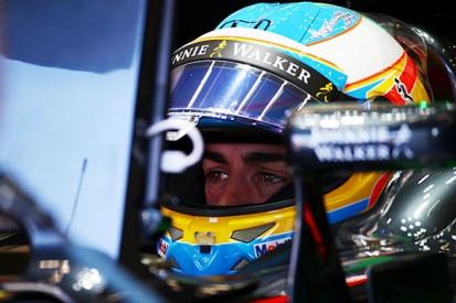 Fernando Alonso expects more pain for McLaren-Honda at Italian GP