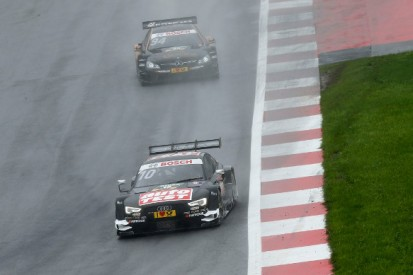 Timo Scheider banned from Moscow DTM after 'push him out' hearing