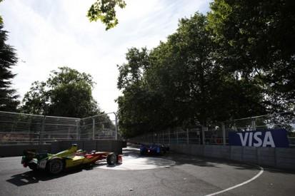 Switzerland in line for slot on 2015/16 Formula E calendar