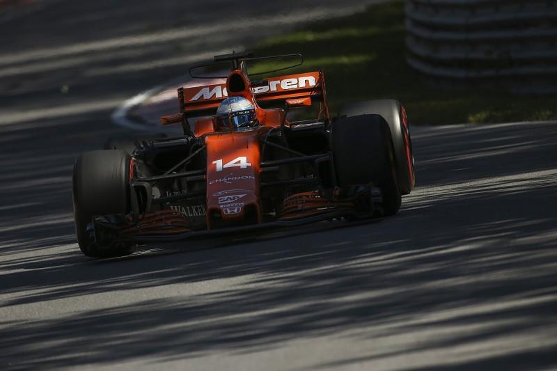 Honda Formula 1 engine improvements on dyno not working on track
