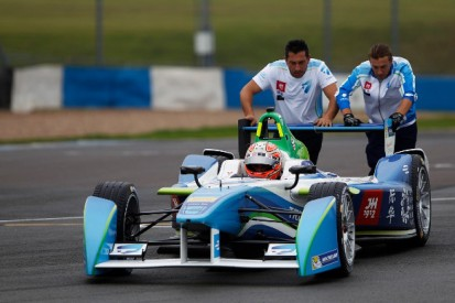 Trulli Formula E team to persevere with own powertrain for 2015/16