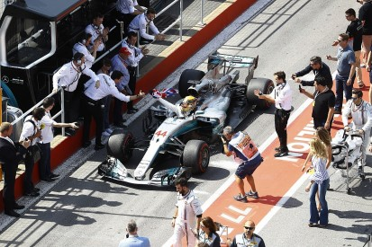 Ten days of 24/7 work led to Mercedes F1 team's Canadian GP win