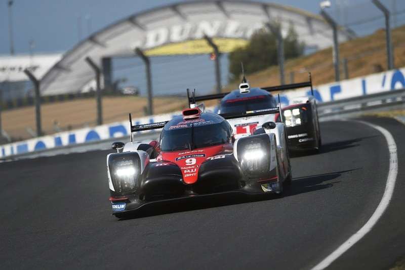 Podcast: 2017 Le Mans 24 Hours preview episode