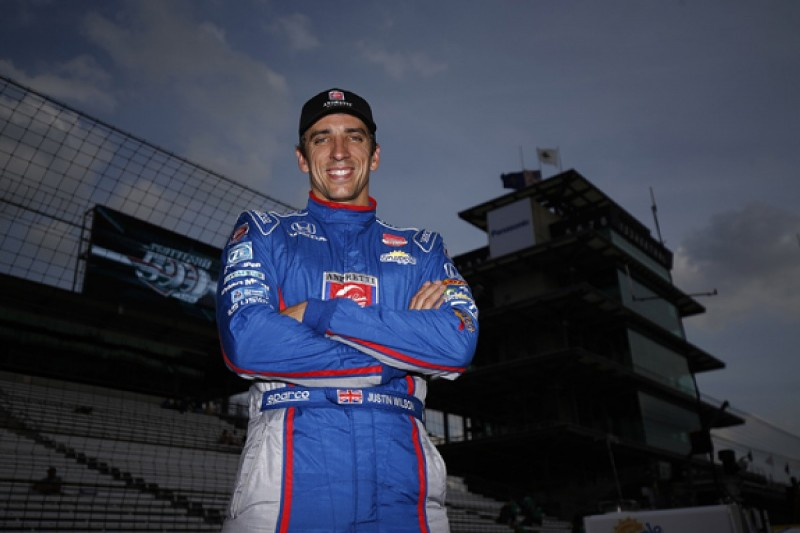Tributes to F1 and IndyCar racer Justin Wilson after his death
