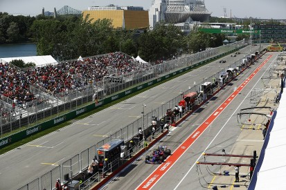 Daniil Kvyat calls F1 stewarding 'a stupid circus' in Canada