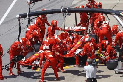 Sebastian Vettel: Max Verstappen lucky to escape Canadian GP clash